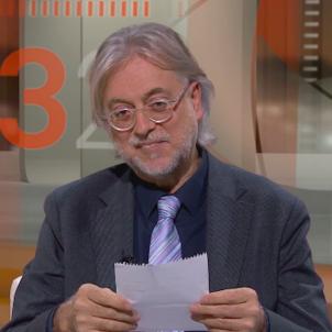 Víctor Amela, TV3