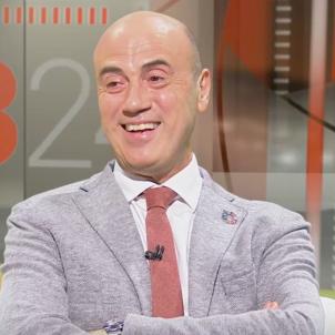 Tomàs Molina, TV3