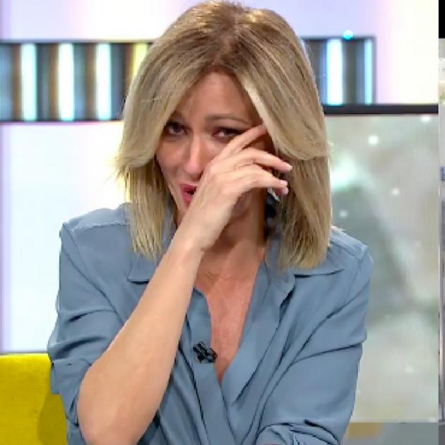 Susanna Griso, Antena 3