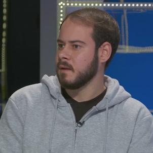 Pablo Hasél, TV3