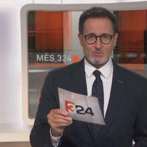 xavier graset TV3
