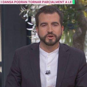 vila ustrell TV3