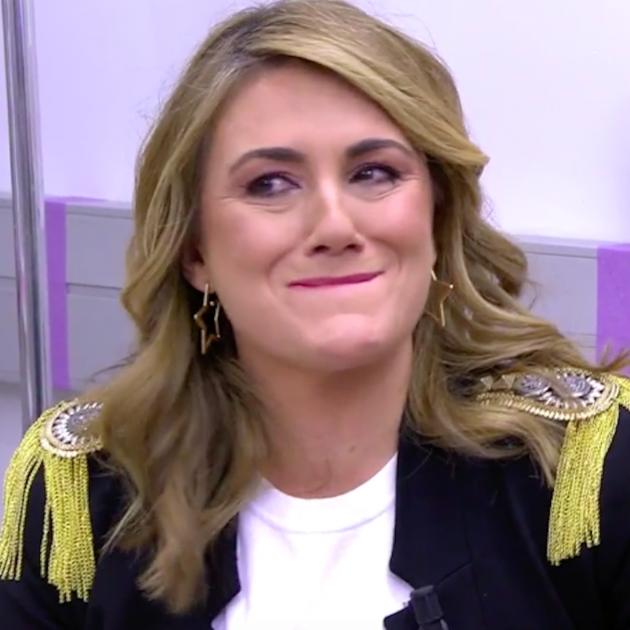 Carlota Corredera, Telecinco