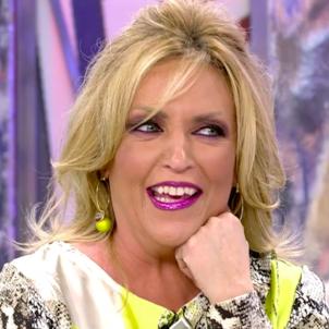 Lydia Lozano, Telecinco