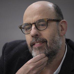 Jordi Basté TV3 Nexes  Sergi Alcàzar 37