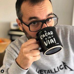 jair taza cafe