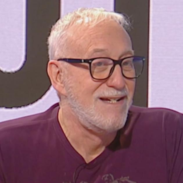 Josep María Mainat, TV3