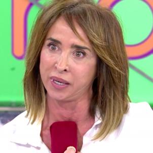 María Patiño, Telecinco
