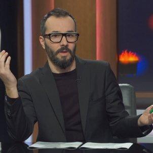 jair dominguez TV3