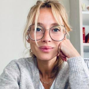 Vanesa Lorenzo, Instagram