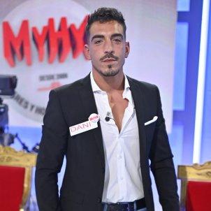 MyHyV Jorge Javier Dani