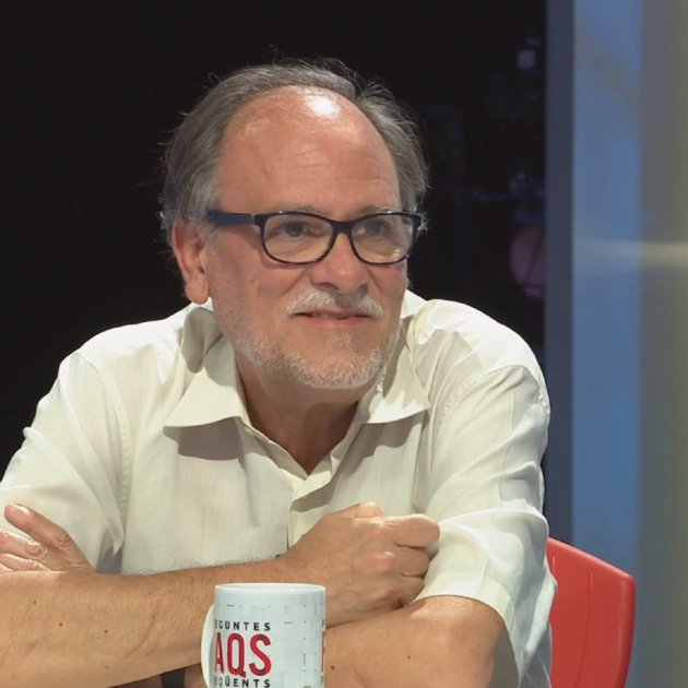 virgili catala TV3