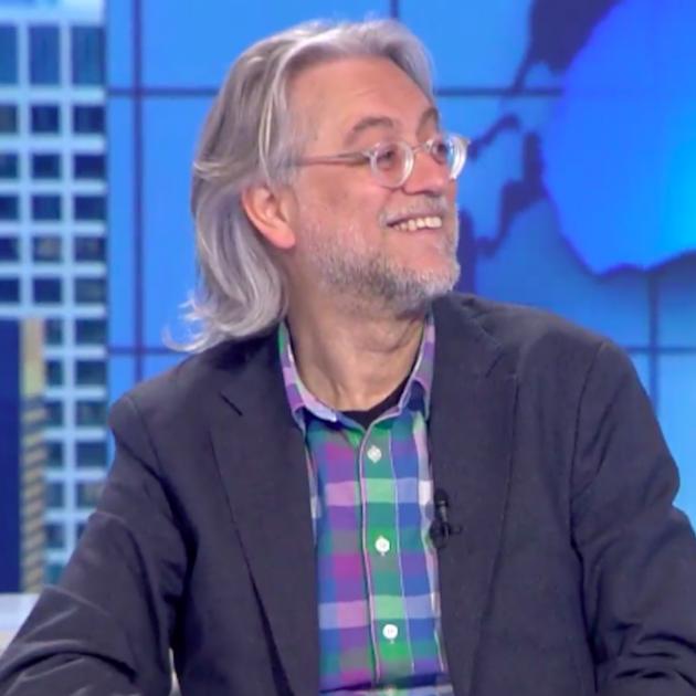 Víctor Amela, La Sexta