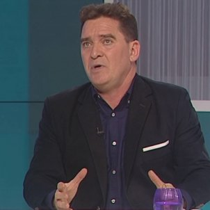 carlos quilez TV3