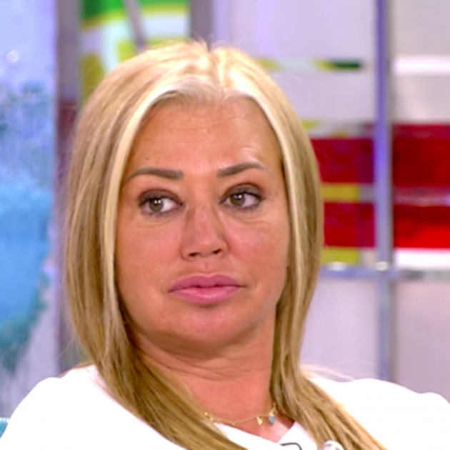 Belén Esteban, Telecinco