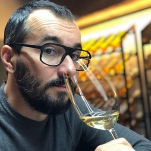 jair copa vino portada