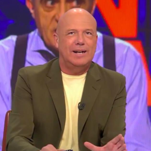 Alfonso Arús, La Sexta