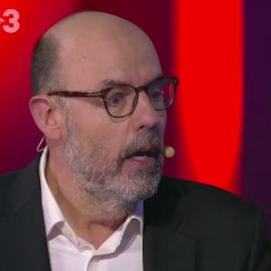 Jordi Basté, TV3