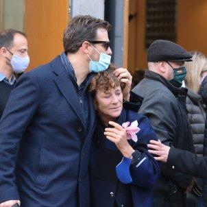 madre alex casademunt rosa GTRES