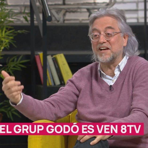 victor amela tv3
