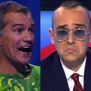 Toni Cantó y Risto Mejide EB