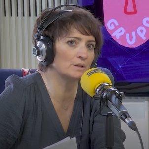 Sílvia Abril, SER