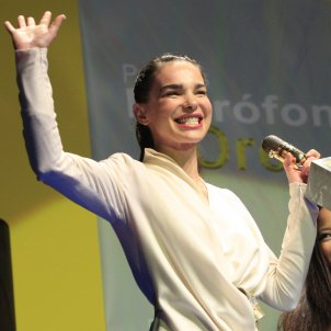 Beatriz Montañez GTREs