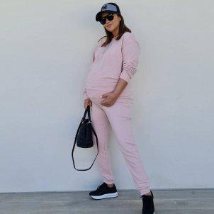 Paula echevarria embarazada @pau eche