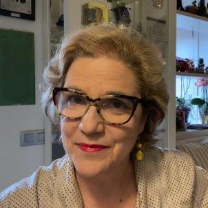 Pilar Rahola parAula de Rahola