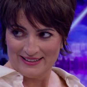 Sílvia Abril, Antena 3