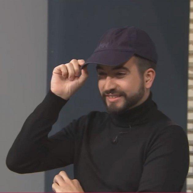 ricard ustrell TV3