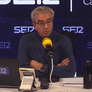 Carles Francino Cadena SER