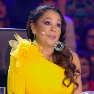 Isabel Pantoja, Telecinco