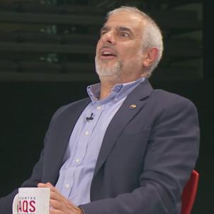 Carlos Carrizosa, TV3