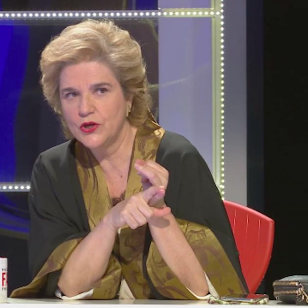 Pilar Rahola, TV3