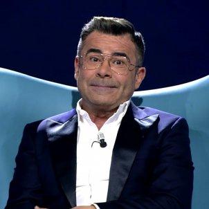 Jorge Javier Vázquez gesto sorpresa Telecinco