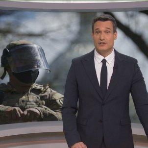 Carles Costa TN Vespre TV3