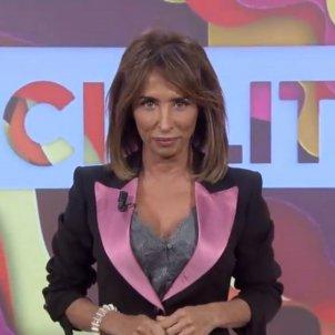 María Patiño 2021 Telecinco