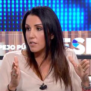 Nuria Bermúdez, Antena 3