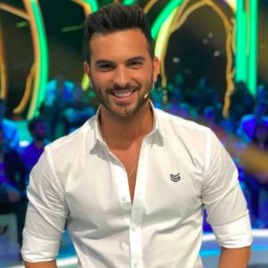 Suso Álvarez, Instagram
