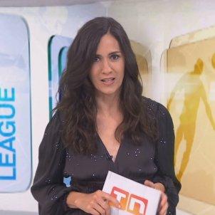 maria fernandez vidal TV3