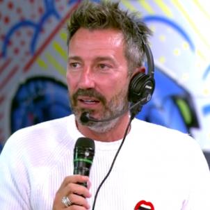 David Valldeperas, Telecinco