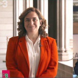 ada colau ricard ustrell TV3