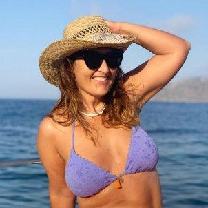 laura Fa bikini IG