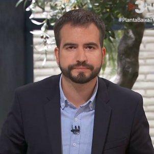 alicia romero ustrell TV3