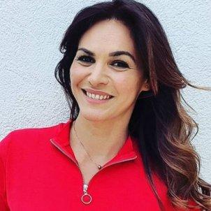 Fabiola Martínez, Instagram
