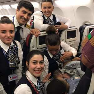 nadó turkish airlines twitter