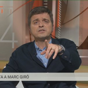 Marc Giró TV3