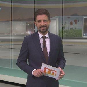 Toni Cruanyes TN TV3