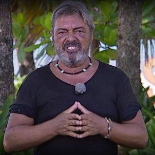 Antonio Canales niega a Rociíto y Fidel Telecinco